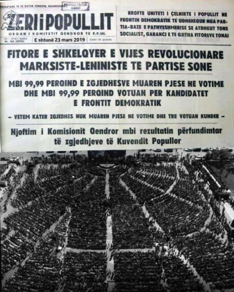 """Kongresi i PS, nga """"fitorja në fitore"""""""