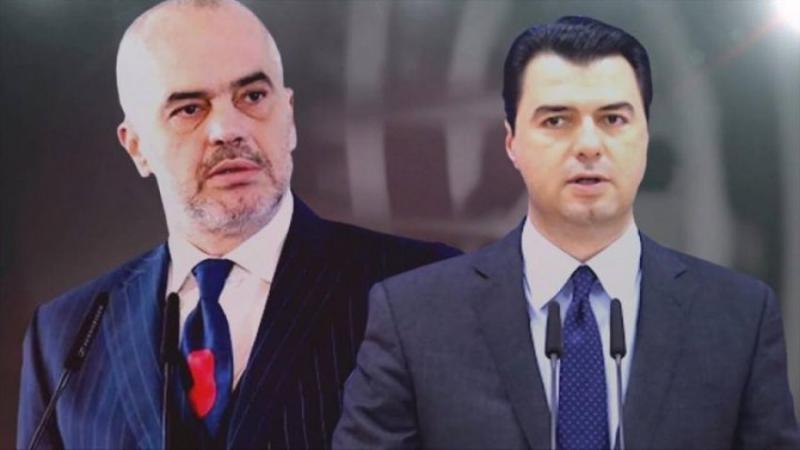 Rama kërcënim për sigurinë e çdo shqiptari, Basha: Agim Kajmaku po i fshihet drejtësise greke