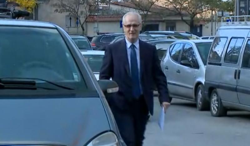 U denoncua nga Meta/ Kreu i KED Ardian Dvorani paraqitet në prokurori