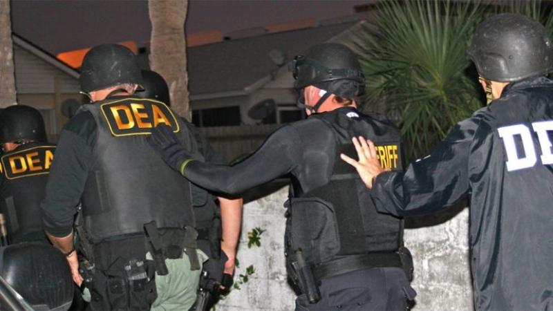 DEA amerikane dhe policia greke godasin rrjetin shqiptar të drogës, kapen sasi të mëdha kokaine dhe heroine