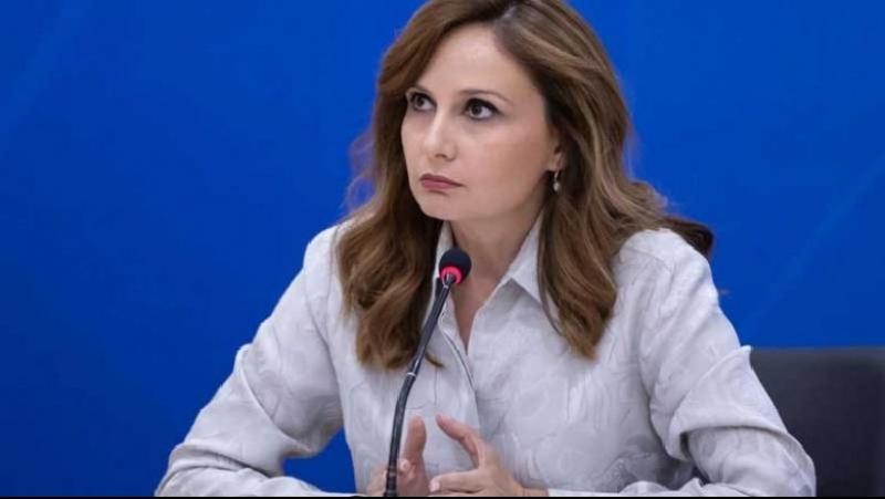 Votimi i Koorporates se Investimeve, reagon Jorida Tabaku: Cdo prone publike apo private iu dorezua kadastres personale te oligarkeve