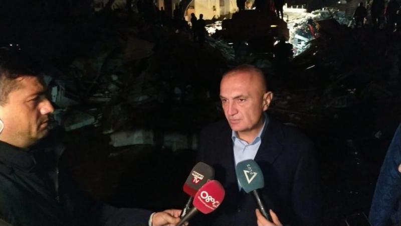 Profesori grek: Përcaktuam zonat sizmike të Shqipërisë, merrni masa, Meta: Këshillë që duhet dëgjuar