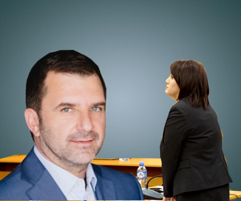 Andi Bushati: Donika Prela, një arsye më shumë pse duhen djegur mandatet