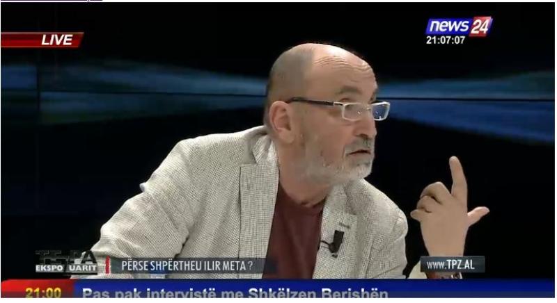 Lubonja: Rama me propagandën thotë që s'ka krizë, por realisht ka