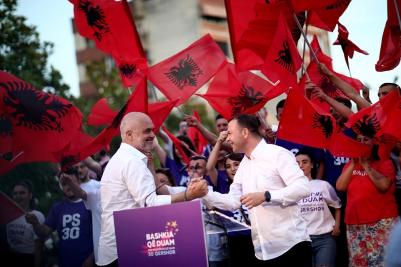 Media ndërkombëtare/ Shqiperi: Kryetari i bashkisë Shkodër për trafik droge, jep dorëheqjen
