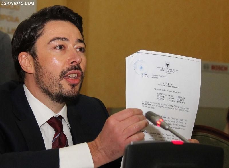 Shkëlzen Berisha: Gazetari Louzon ka pasur prova për mos përfshirjen time, por nuk i botoi