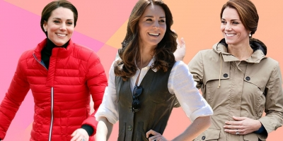 Foto galeri/ Stili casual i Kate Middleton