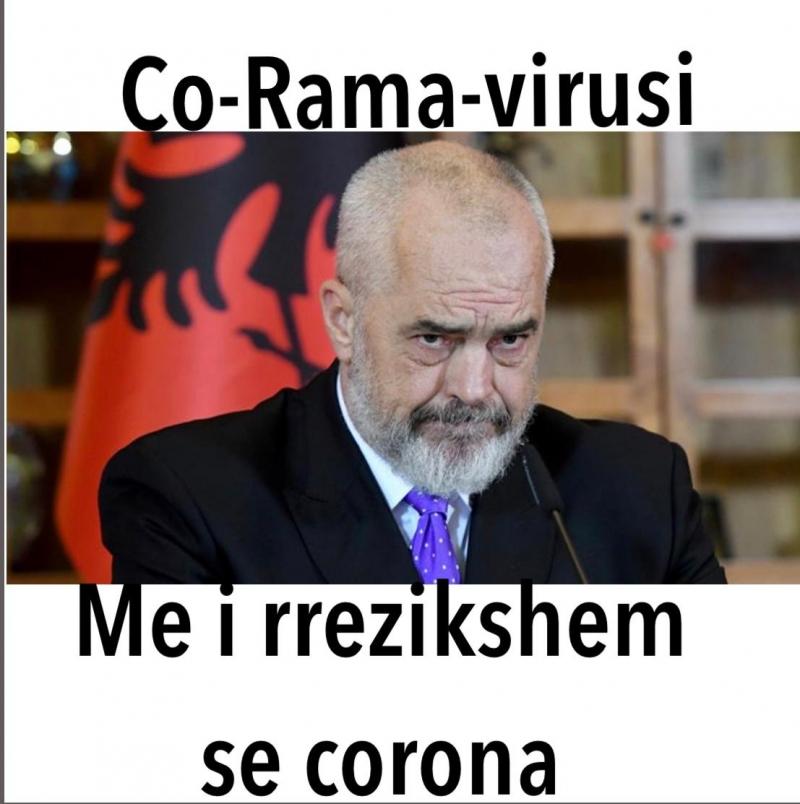 Viruset e Rilindjes