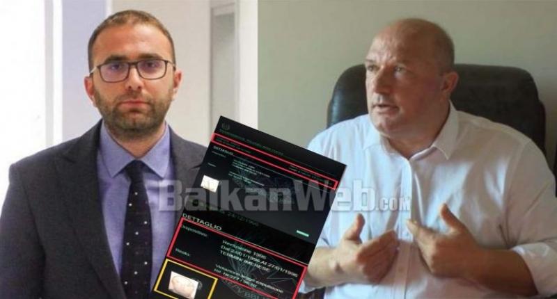 Emër tjetër/ PD publikon dokumentin e ri për arrestimin dhe dëbimin e Babanit nga Italia: U arrestua në '96