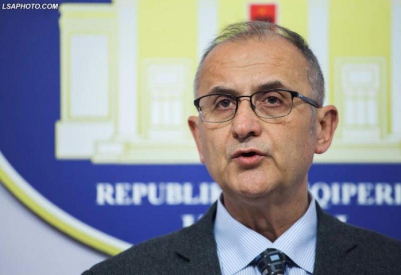 Vasili: Rilindja përdhos më shumë Reformën në Drejtësi