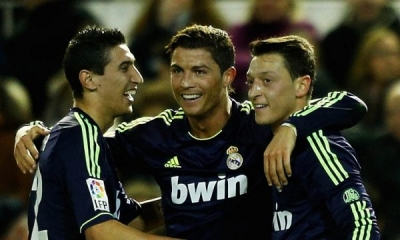 10 shitjet më të shtrenjta të Real Madridit