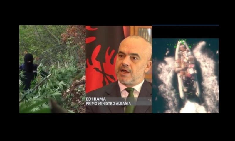 Vota dhe krim/ Italia hap dosjet sekrete: Antimafia hetoi zgjedhjen e Ramës në vitin 2000