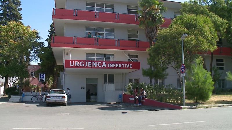 Shërohen 5 pacientë në Spitalin Infektiv