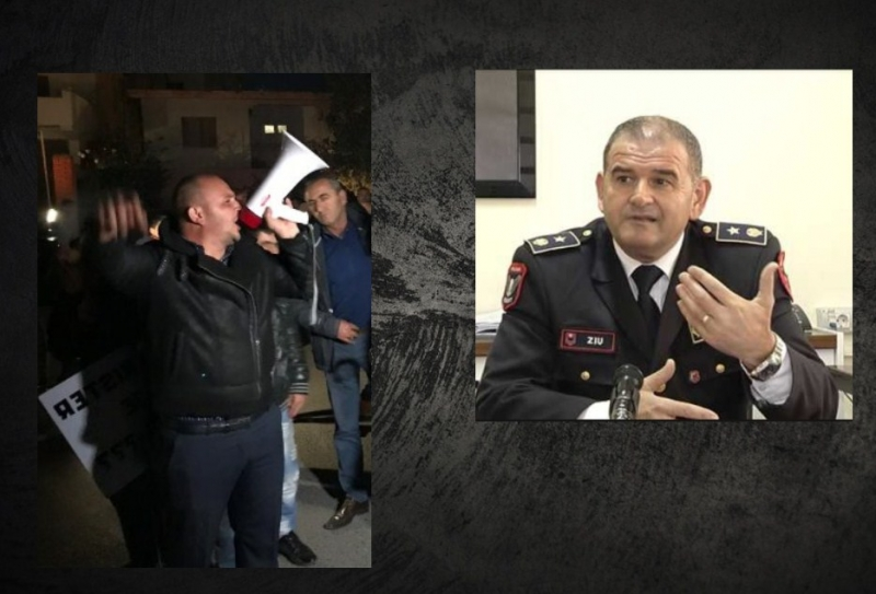 Si përsëritet krimi, drejtori aktual i Policisë së Tiranës arreston Dorianin, i ati donte ti vriste gjyshin në diktaturë