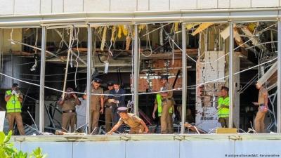 Liderët e botës dënojnë terrorin në Sri Lanka