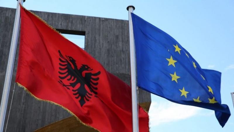 Shqipëria duhet të plotësojë këto DY KUSHTE, ambasadorët e BE-së nuk bien dakort për draft-konkluzionet, Konferenca Ndërqeveritare shtyhet në mars