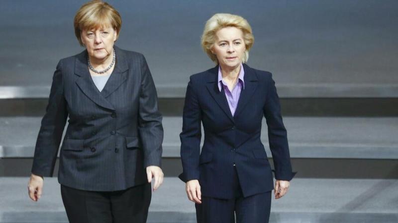Njeriu i besuar i Merkel në krye të BE-së, merr 383 vota në Parlamentin Europian