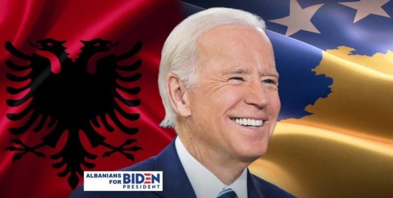 Për shqiptarët Bideni është kandidati më i rëndësishm për president të SHBA-ve