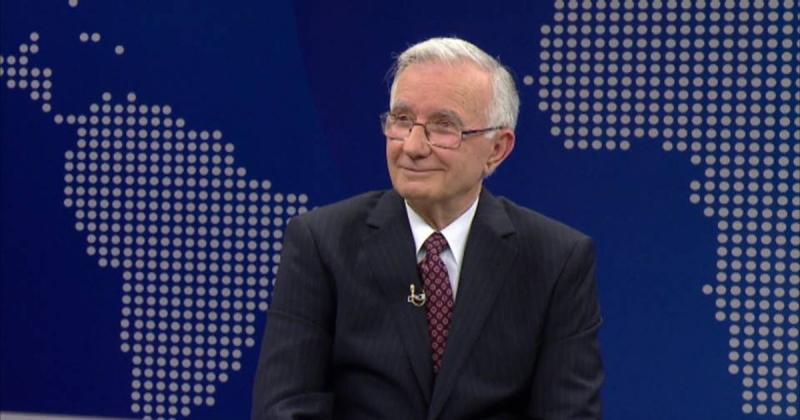 Dr. Vili Minarolli: A mund të quhemi vend sovran pas urdhërit që i dha opozitës ambasadorja amerikane?
