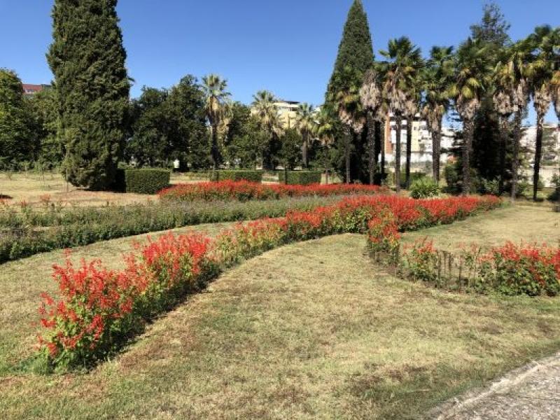 Gjykata Administrative rrëzon vendimin e qeverisë: Kopshti Botanik do vazhdojë të jetë pronë e Universitetit