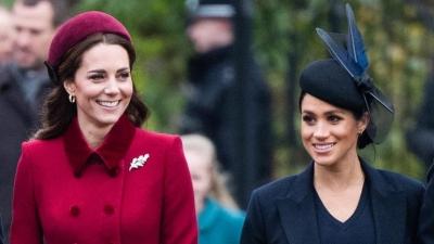 Kate dhe Meghan nuk mund të jenë asnjëherë shtatzënë në një kohë