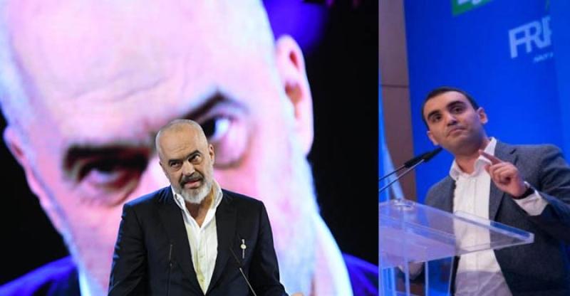 Dy mandate vetëm ka manipuluar'/ Këlliçi: Mashtrimet e Ramës, jo më alternativë për shqiptarët