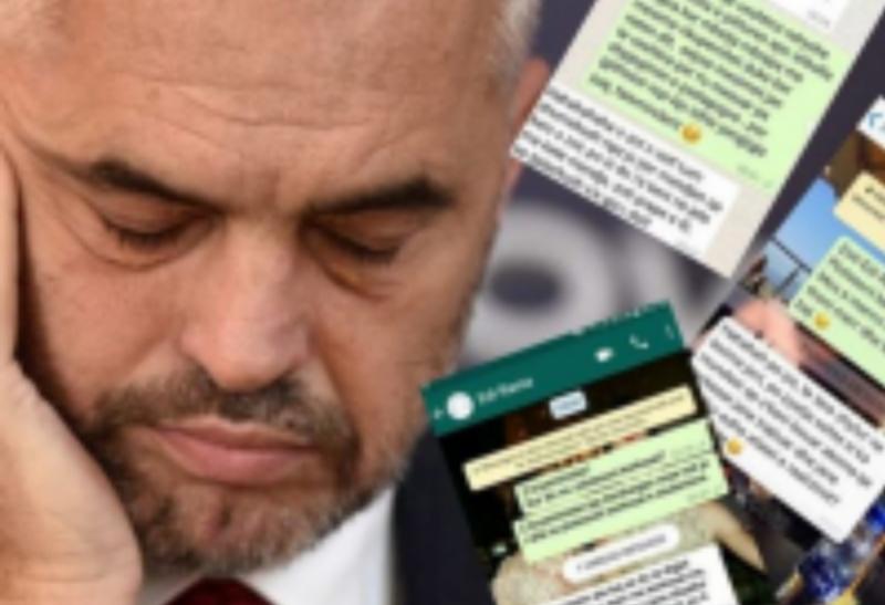 SMS-ja/ Frika në palcë nga protesta, në Vlorë nis kontrolli ndaj administratës: Në 8:00 të gjithë në punë