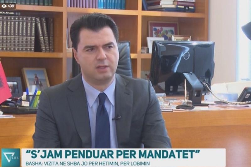 VIDEO/ Basha: Gati të shkojmë në zgjedhje të parakohshme që nesër, por të garantohet liria e votës
