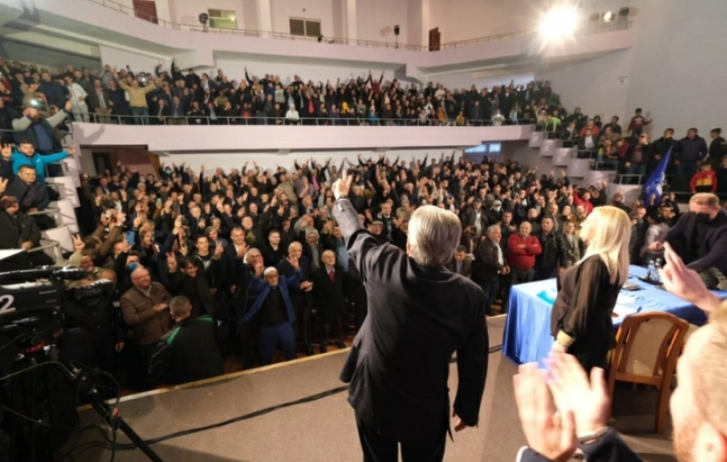 Berisha: Rama është bërë vasal i Beogradit, opozita i ka bërë fresk këto 8 vite