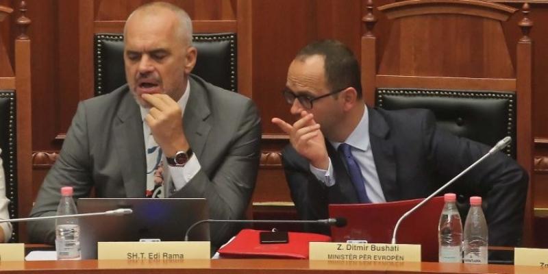 Ish-ministri sërish kundër Ramës: Bashkëpunimi rajonal nuk mund të zëvendësojë procesin e anëtarësimit në BE