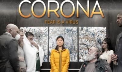 Pa përfunduar ende pandemia, në kohë rekord realizohet filmi i parë për koronavirusin