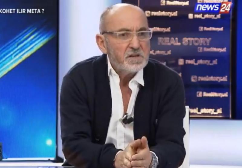 Fatos Lubonja: Presidenti Meta ka mbajtur qëndrime në mbrojtje të Kushtetutës, Rama e do edhe këtë institucion