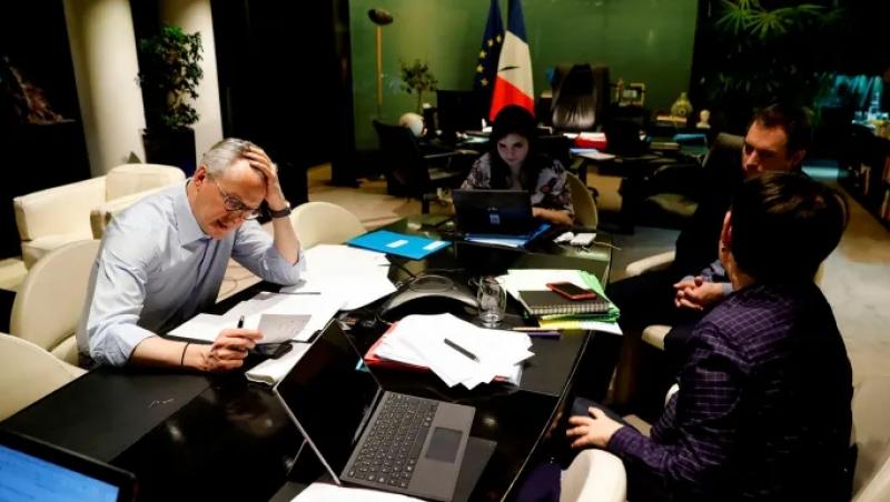 Ministrat e Financave të BE bien dakord, arrihet marrëveshja për paketën e paprecedentë ekonomike për COVID-19