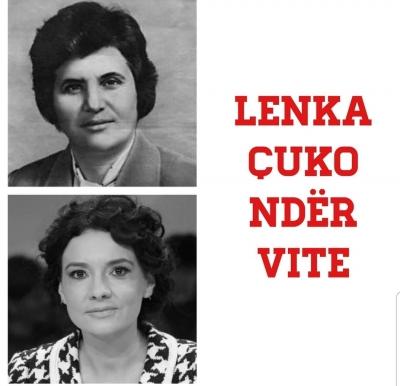 Elisa si Lenka