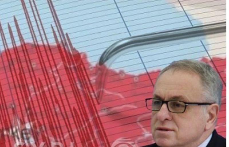 Tërmeti i fuqishëm në Turqi/ Ish-ministri: T'u qëndrojmë pranë në këto momente të vështira