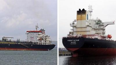 Rriten tensionet, SHBA akuzon Iranin për shpërthimin e anijeve