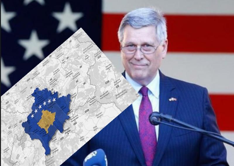 Deklarata e ambasadorit amerikan, sinjal i ndryshimeve në Ballkan