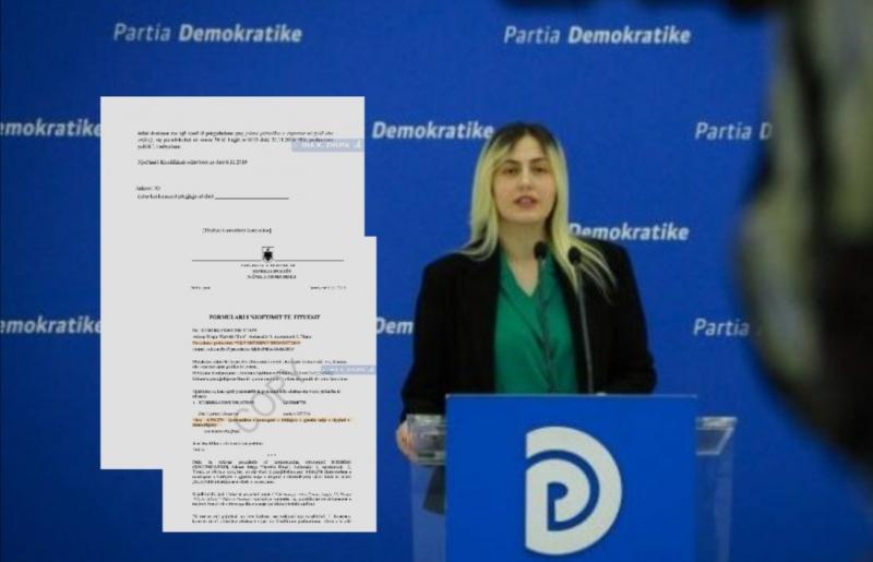 """""""Tetova e Mitrovica pa dekor, paratë ja dhanë Shqipërisë"""". Dokumenti: Durrësi 42 mijë euro për festa"""