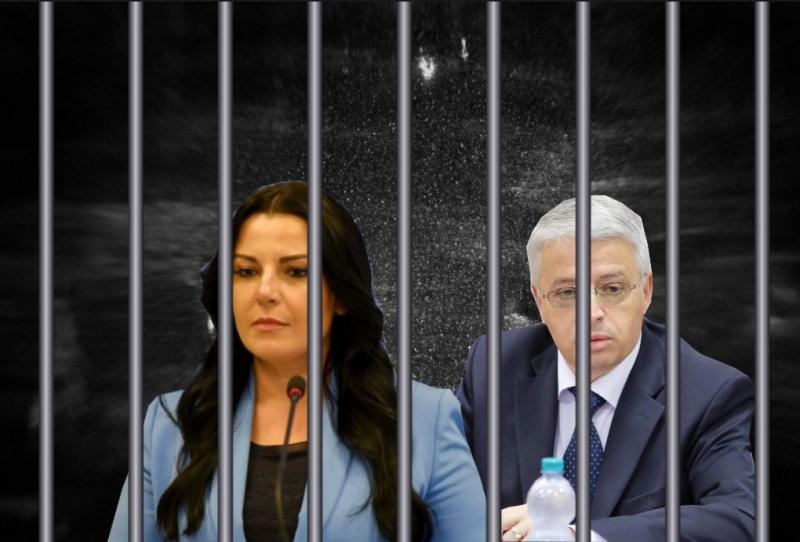 Paralajmërohet arrestimi i Sandër Lleshaj dhe Belinda Ballukut