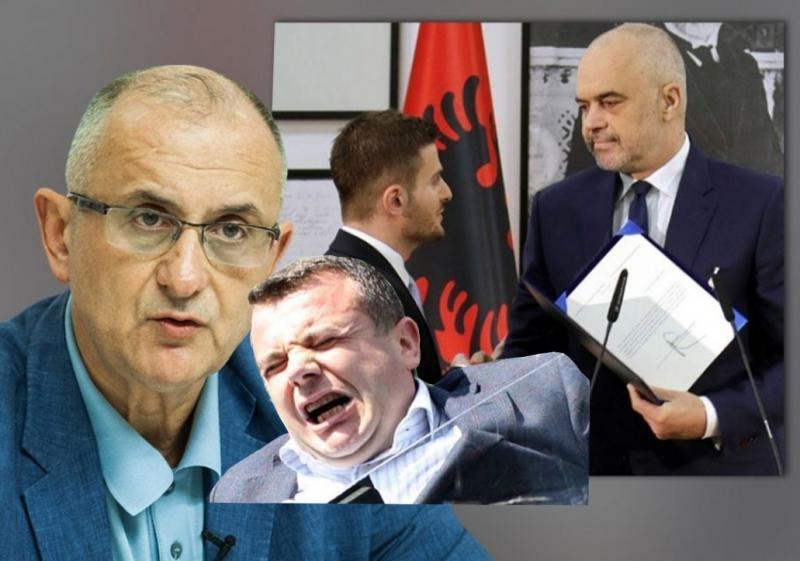 Vasili publikon videot: Mashtruesit gënjyen për negociatat, Rama të lërë zyrë sa më parë