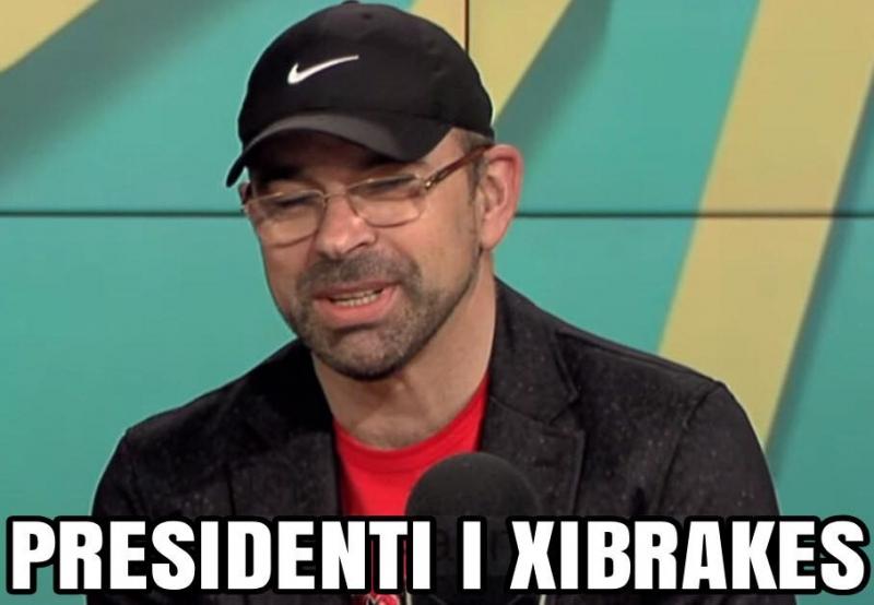 FOTOLAJM/ Berisha: Olso, bëji të fala Genti Xhixhës! Fituat vëllaçko, fituat!