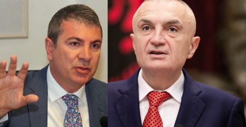Situata e nxehtë politike në Vlorë, Meta mesazh Gjiknurit: I kam thënë do përfundosh në det