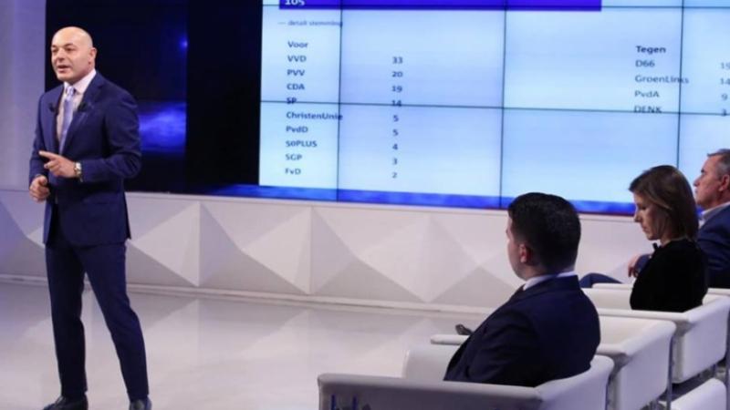 Gazetari holandez në Opinion: Trafikantët shqiptarë kanë linjën e tyre të drogës