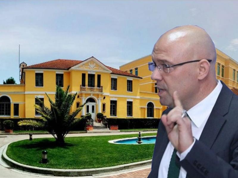 Manjani i përgjigjet ambasadës amerikane/ Sot duhet të rivendosim parlamentin pluralist