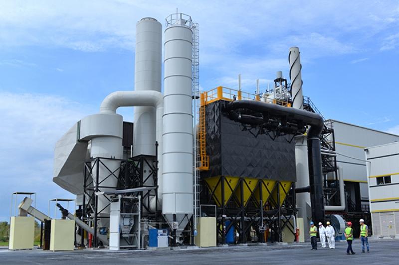 Delegacioni i BE: Ndërtimi i inceneratorëve, shqetësues!