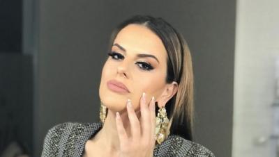 Big Mama në një lidhje me modelin turk, këngëtarja poston foton e ëmbël