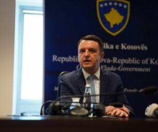 Selim Selimi, Ministri i ri i Drejtësisë në Kosovë