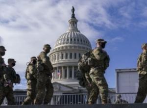 Shkëputje nga traditat/ SHBA masa të pashembullta sigurie në prag të inaugurimit presidencial