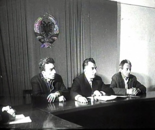 1975/Dënimi i kulakut, për agjitim kundër shëndetësisë dhe shirje të keqe të grurit