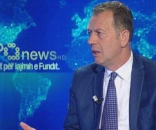 Biberaj:Sulmi ndaj TV Ora dhe Ora News nga shteti-bandit në grahmat e fundit, goditje ndaj fjalës së lirë